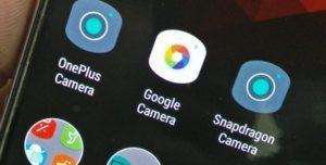 значок гугл камеры