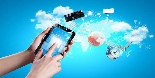 смартфон в интернете