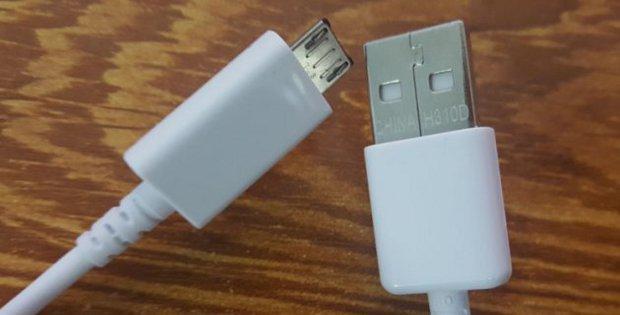 выходы usb-кабеля