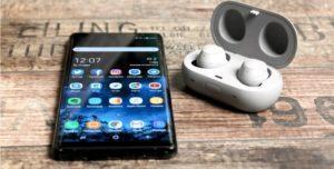 Samsung Galaxy и беспроводные наушники