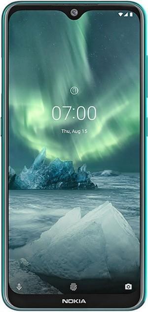 nok72vsa51 3 - Сравнение: Samsung А51 vs Nokia 7.2