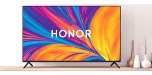 Подключить телефон Honor к телевизору