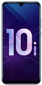 honor10i - Результаты бенчмарка AnTuTu смартфонов Honor