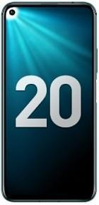 honor20pro - Результаты бенчмарка AnTuTu смартфонов Honor