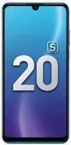 honor20s - Результаты бенчмарка AnTuTu смартфонов Honor