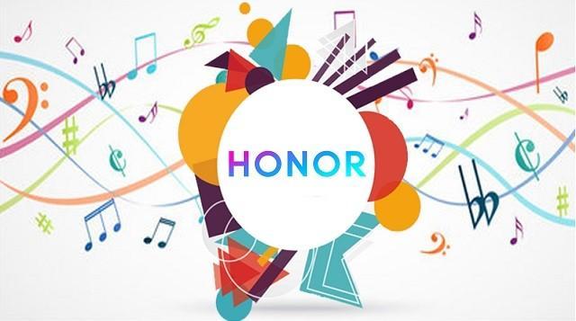 установить мелодию будильника и звонка на honor