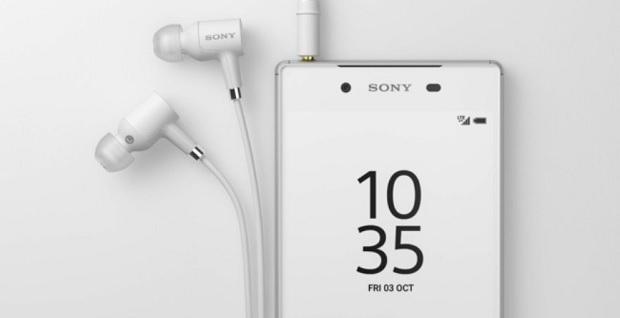 xperia gromkost 1 - Как увеличить громкость телефона Sony Xperia?