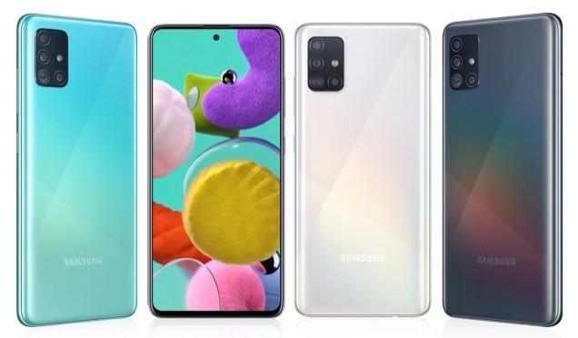 otzyvy galaxy a51 - Отзывы владельцев смартфона Samsung Galaxy A51