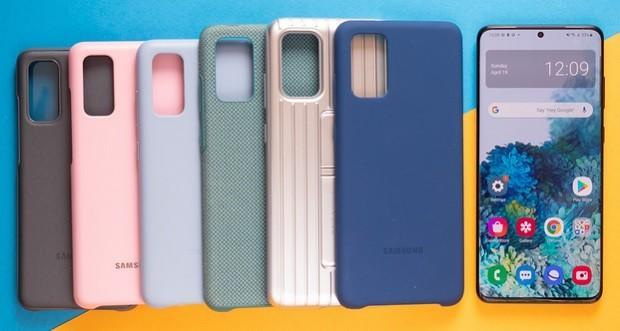 sams case comp - Совместимость чехлов смартфонов Samsung