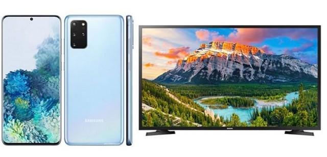 usb adapter 1 - Как подключить Samsung Galaxy 20 к монитору или проектору?