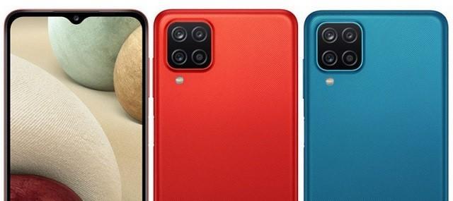 galaxy a12 otzivi - Отзывы владельцев Samsung Galaxy A12