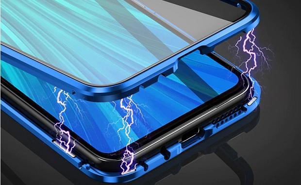 magnetic case 0 - Магнитный чехол для Samsung Galaxy - Обзор и установка
