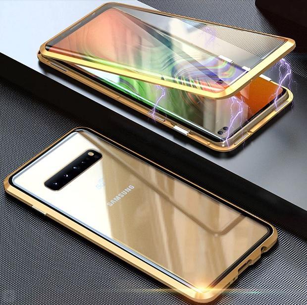 magnetic case 2 - Магнитный чехол для Samsung Galaxy - Обзор и установка