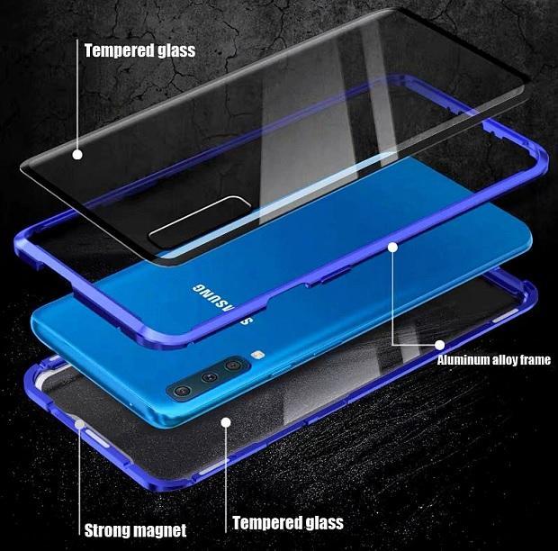 magnetic case 3 - Магнитный чехол для Samsung Galaxy - Обзор и установка