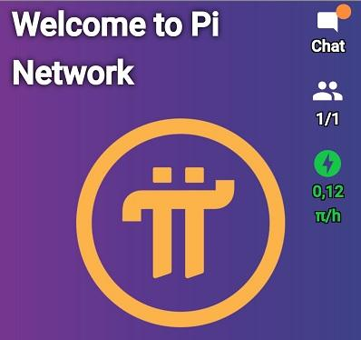 pinetwork 1 - 4 криптовалюты для майнинга на смартфоне Android в 2021 году