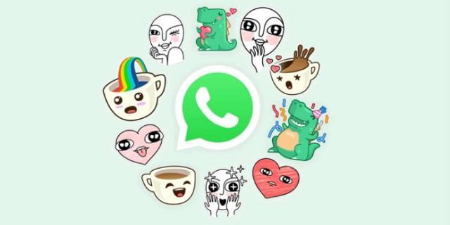 whatsapp smile 0 - Как в WhatsApp отправлять стикеры, смайлики и GIF?