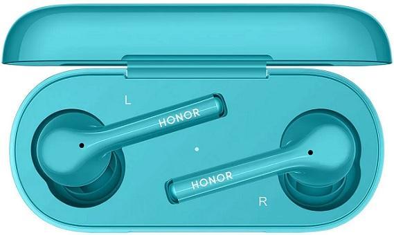 Отзывы владельцев наушников HONOR Earbuds 2 Lite